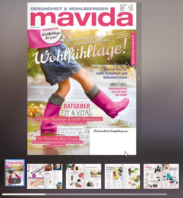 Mavida 3/2015